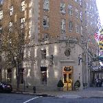 The Mayflower Renaissance Washington, DC Hotel resmi