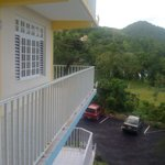 Jamaica Crest Hotel