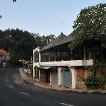 Photo de Merthayasa Bungalows