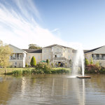 New Spa Hotel Ribby Hall Village