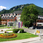 Ramada Hotel & Suites Kranjska Gora 4* outside view