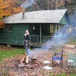 Allegany State Park Campground