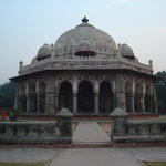 Isa Khan's Tomb