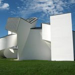 Photo de Vitra Design Museum, Weil am Rhein