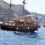 Santorini Sea Trips Anemos