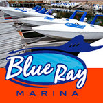 Blue Ray Marina