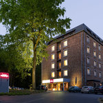Mercure Mons