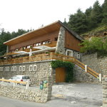 Photo of Le Grand Chalet