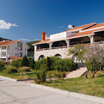 Hotel and Restaurant Zlatni Lav