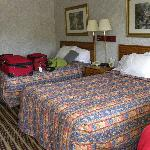 Days Inn Nashville North-Opryland/Grand Ole Opry Area resmi