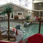 Foto Comfort Inn Splash Harbor