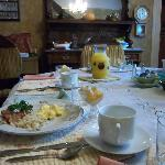 Milliken House Bed and Breakfast照片