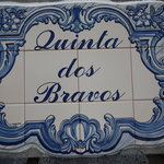 Quinta dos Bravos