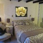 Foto de Cottage Bed and Breakfast