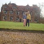 Photo de Castle Bromwich Hall Hotel