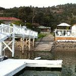 20 Oaks Cottages & RV Park Foto