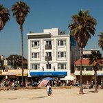 Venice Beach Suites & Hotel