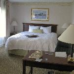 Foto de Hampton Inn & Suites Newport-Middletown