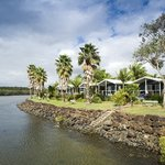 NCHP Terrace Reserve Holiday Park
