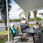 Foto de North Coast Holiday Parks Terrace Reserve