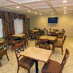 Photo de BEST WESTERN Vicksburg