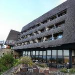 Foto de Best Western Hotel am Muenster