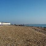 Eastbourne in October!