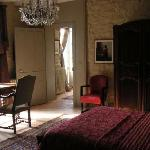  chambre charme