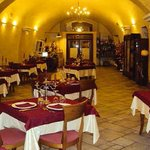 Osteria Vecchio Cortile