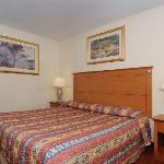 Billede af Americas Best Value Inn - Niantic / East Lyme