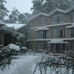 East Bourne Resort & Spa Shimla