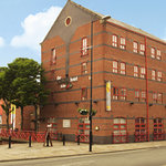 Castlefield Hotel