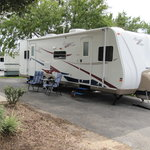 Φωτογραφία: Lazydays RV Campground