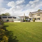 BEST WESTERN Leigh Park Hotel Bradford-on-Avon