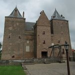Castle Loevestein