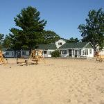 Sandcastle Beach Resort and Motel