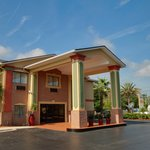 ‪BEST WESTERN Mayport Inn & Suites‬
