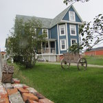 Quintal House Heritage Guest Home