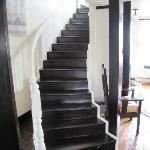 Quintal House Staircase