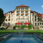 Danubius Health Spa Resort Thermia Palace Piestany