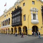  Municipalidad de Lima- Centro Historico