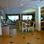 Bilde fra Hampton Inn Atlanta Town Center / Kennesaw