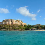 Sugar Bay Resort &amp; Spa