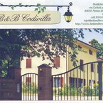 B&B Codivilla