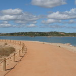 Alvor Boardwalk