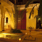 Riad Nomades