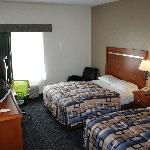 Φωτογραφία: Red Roof Inn Springfield