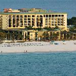 Photo of Sirata Beach Resort Saint Pete Beach
