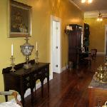 Foto de Everglades Historical Bed & Breakfast with Spa