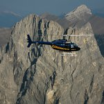 Kananaskis Heli Tours